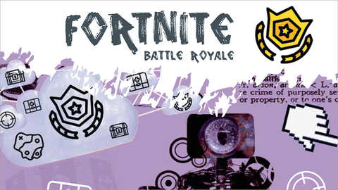 Flyer Battle Royale